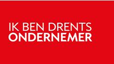 Logo Ik Ben Drents Ondernemer