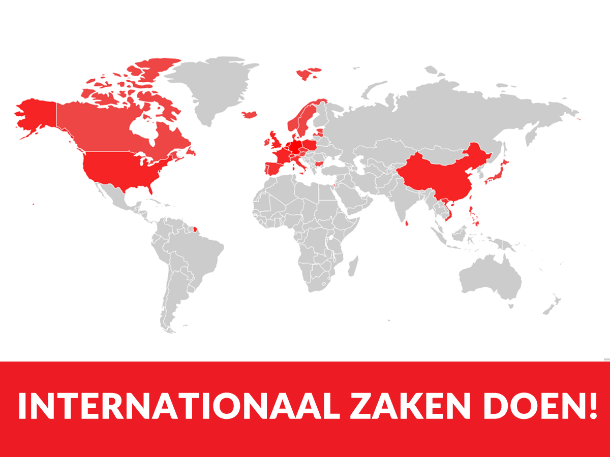 Internationaal zaken doen