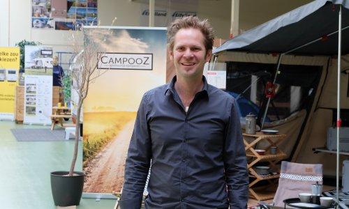 Campooz Ondernemer van de Maand