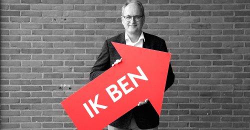 Leon van Nisselroy