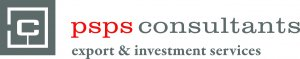 PSPS export & investment services