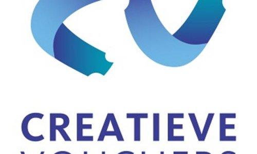 Logo Creatieve Vouchers